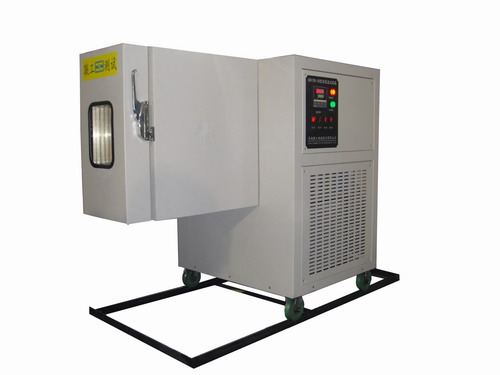 WGW-300 High and Low Temperature Testing Chamber (Double-compressor Refrigeration)