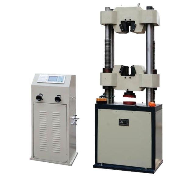 WES-600B Digital Display Universal Testing Machine
