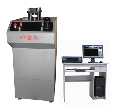 GBC-60W   Computer  Control Deep Drawing Cups Testing Machine