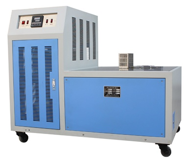 CDW-100 Pendulum Impact Testing Low-temperature Chamber(Low-temperature tank)