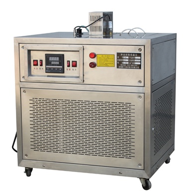 CDW-80T Pendulum Impact Testing Low-temperature Chamber(Low-temperature tank)