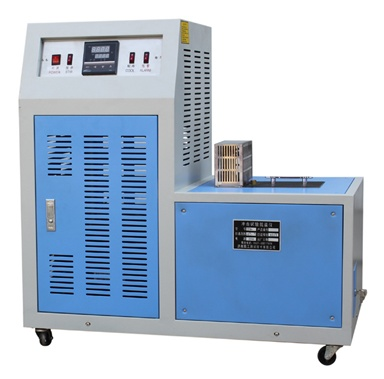 CDW-30 Pendulum Impact Testing Low-temperature Chamber(Low-temperature tank)