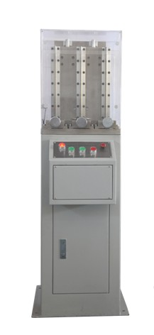 CSL-B Impact Specimen Gap(three knives)Power-driven Broaching Machine