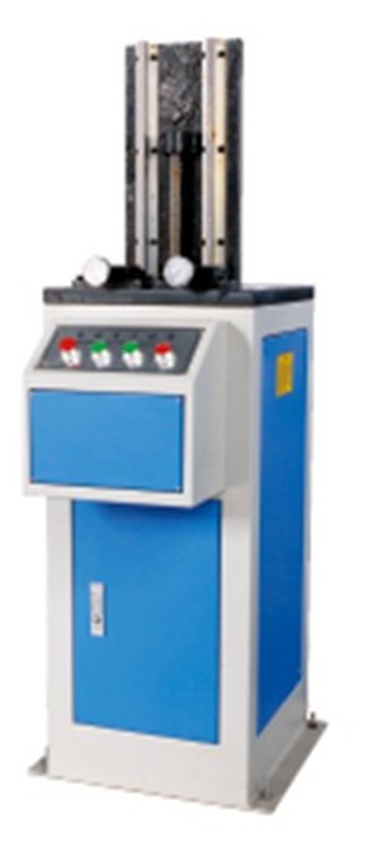 CSL-B Impact Specimen Gap (double knives) Power-driven Broaching Machine