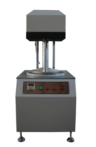 SWT-1A Stone Material Wear-resisting Testing Machine