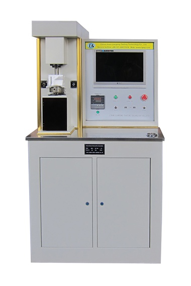 MMW-1A Vertical Universal Friction and Wear Testing Machine